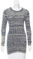 Etoile Isabel Marant Melangé Lightweight Sweater