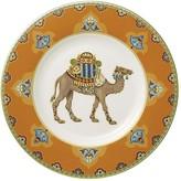 Villeroy & Boch Samarkand Mandarin Salad Plate