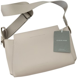 Everlane Pink Leather Handbags