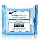 Neutrogena Make-Up Remover Cleansing Towelette, Fragrance-Free 25 ea (Pack of 8)
