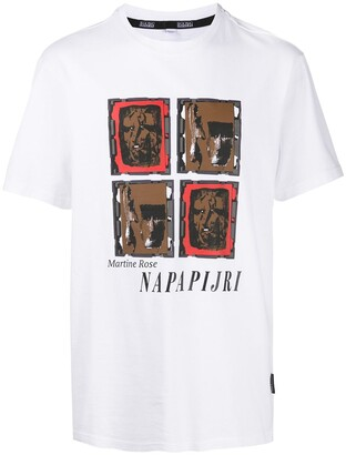 Martine Rose S-Lokka T-shirt