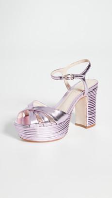Schutz Darilia Sandals