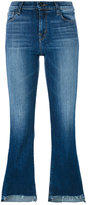 J Brand Selena jeans - women - Cotton - 26
