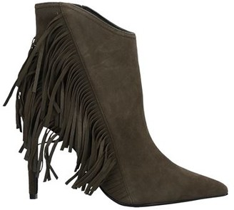 AllSaints Ankle boots