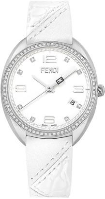Fendi Women's Momento Diamond Watch