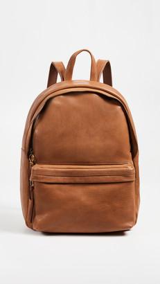 Madewell The Lorimer Backpack