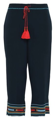 Talitha Collection 3/4-length trousers