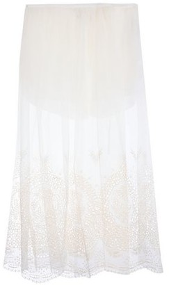 Stella McCartney 3/4 length skirt