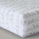 Circo 4pc Crib Bedding Set - Two by Two (FOCAL ITEM)