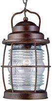 Kenroy Home Beacon 1-Light Hanging Lantern