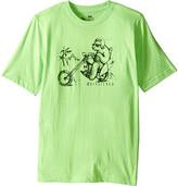 Quiksilver Bear Chopper T-Shirt (Big Kids)