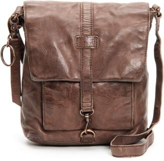 Frye AND CO Rubie Leather Crossbody Bag