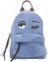 Chiara Ferragni Flirting Beads Small Backpack