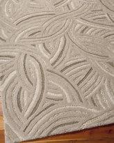 Joseph Abboud Swirling Sands Rug, 4' x 6'