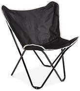 Lovin' Summer Santa Cruz Beach Chair - Black