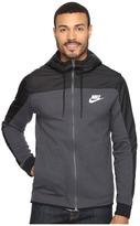 Nike NSW AV15 Hoodie Full Zip SSNL