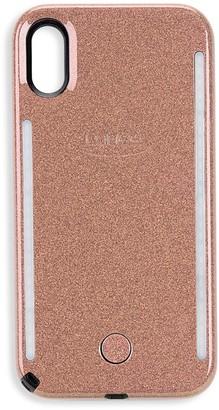 LuMee Duo iPhone X Case
