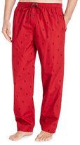 Polo Ralph Lauren Logo Print Pajama Pants