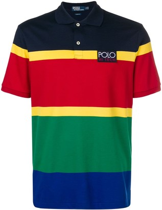 Polo Ralph Lauren shortsleeved polo shirt
