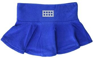 Lego Neck Warmer with Micro Fleece Lining (Little Kids/Big Kids) (Blue) Scarves