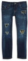 Levi's Boys 8-20 Slim Fit Distressed Jeans