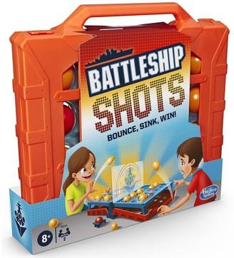 Hasbro Battleship Shots