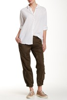 Marrakech Cargo Zip Pants