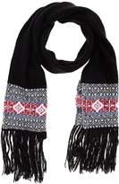 Eleven Paris Oblong scarves
