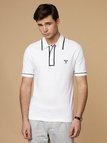 Original Penguin Limited Edition Sport Earl Weightlifter Polo