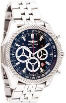 Breitling for Bentley Barnato Racing Watch