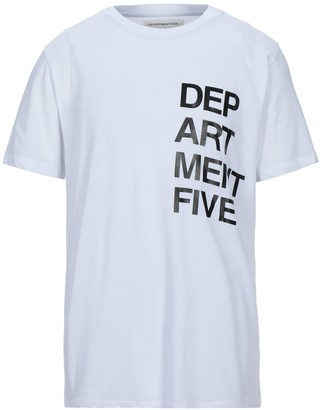 DEPARTMENT 5 T-shirts