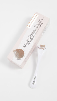 Kitsch Micro Derma Facial Roller