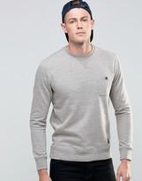Brave Soul Crew Neck Marl Sweater
