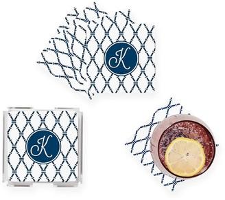 Mark And Graham Printed Coasters, Set of 50