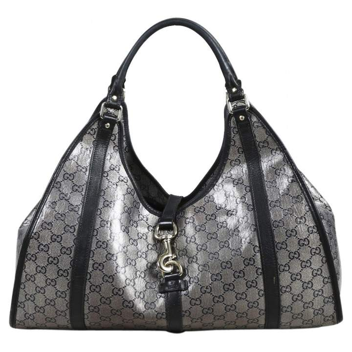 dc5bd3c083a2 Gucci Bag Black Patent - ShopStyle