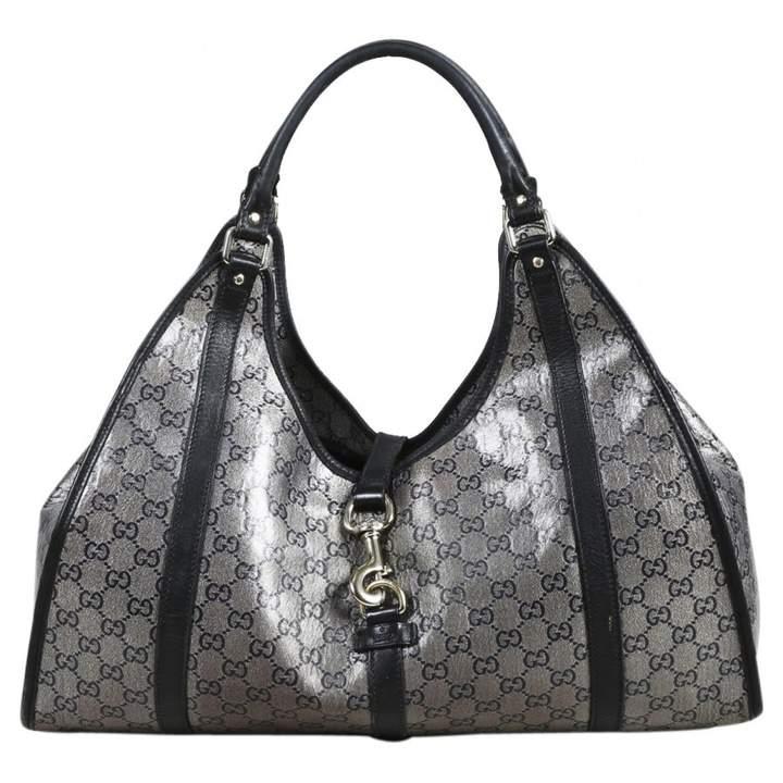 559861ea0f9d Gucci Bag Black Patent - ShopStyle