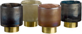 Pols Potten Belt Candle Holders - Set of 4 - Small