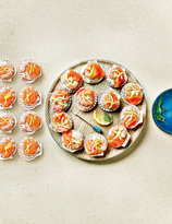 Marks and Spencer Mini Seafood Shells - 20 Pieces