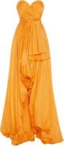 Sachin + Babi Aya Sofya Gathered Gown