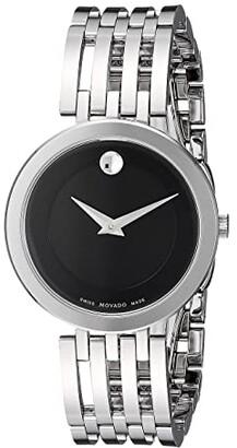 Movado Esperanza - 0607051 (Stainless Steel) Watches