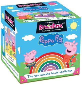 Brain Box BrainBox Peppa Pig
