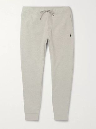 Polo Ralph Lauren Slim-Fit Melange Tapered Jersey Sweatpants