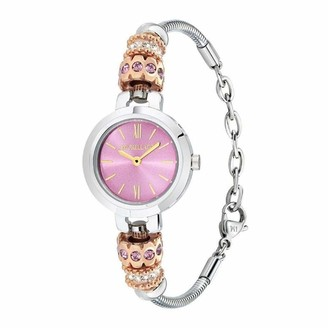 Morellato Women Analog Quartz Watch with Stainless Steel Strap R0153122587