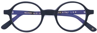 L.G.R Reunion glasses