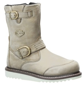 Harley-Davidson Women's Hanlon Motorcycle Riding Boot Women's Shoes