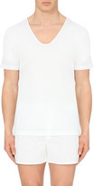 Sunspel Superfine cotton t-shirt