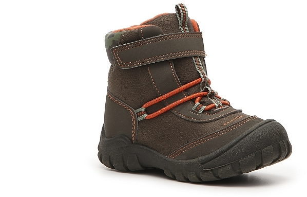 Osh Kosh Jupiter Boys' Infant & Toddler Boot