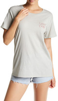 Tavik I Just Can't Embroidered Tee