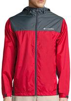 Columbia Weather Drain Jacket