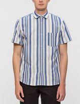 A.P.C. Bryan S/S Shirt